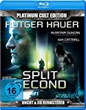 Split Second - Platinum Cult Edition [Blu-ray] [Import allemand]