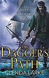 Download The Dagger's Path (The Forsaken Lands Series Book 2) in PDF ePUB Free Online