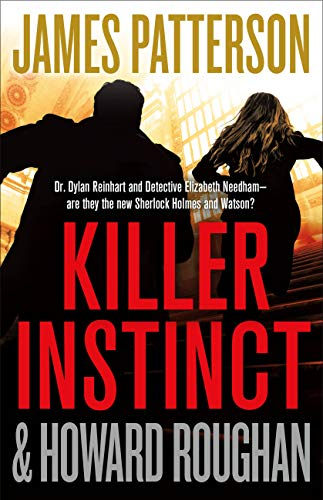 Pdf Thriller Killer Instinct