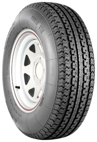 Hercules Power STR 235/85R16 128L