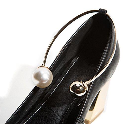 Nine SevenCourt Shoes - Zapatos de tacón  mujer negro