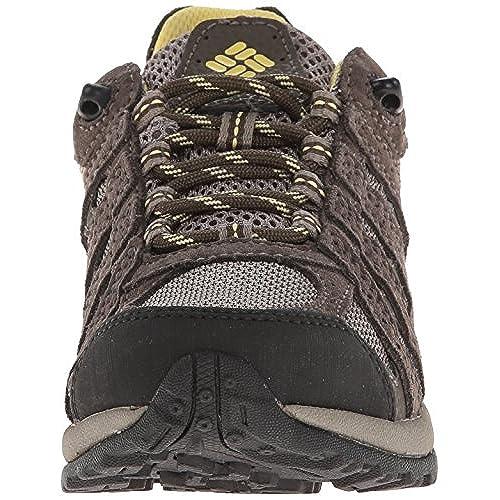 Columbia Redmond Waterproof - Zapatillas de montaña para mujer 30% de  descuento 8313ccefc16