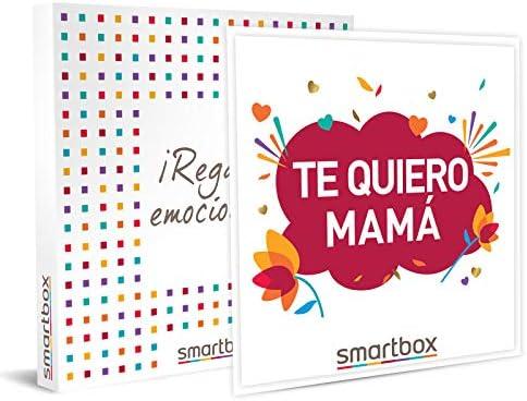 smartbox te quiero mama