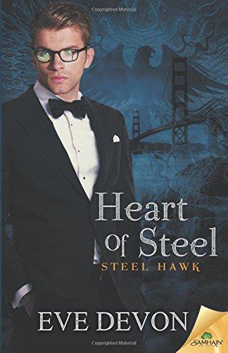 Heart of Steel (Steel Hawk) pdf epub