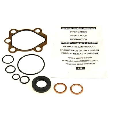 Edelmann 8799 Power Steering Pump Seal Kit: Automotive