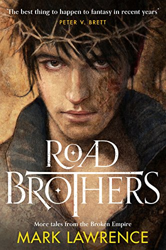 Download Road Brothers ebook