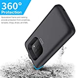Battery Case for Galaxy S9 Plus 6500mAh, Upgraded
