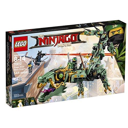 lego ninja weapons - 9