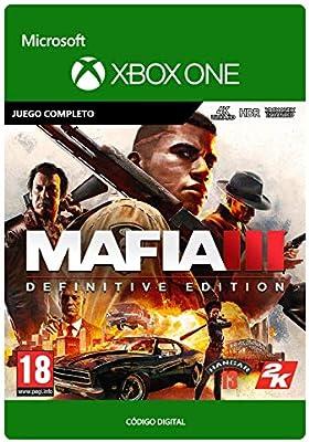 Mafia III Definitive Edition | Xbox One - Código de descarga ...