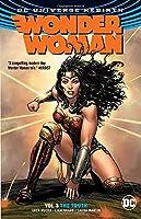 Wonder Woman Vol. 3: The Truth