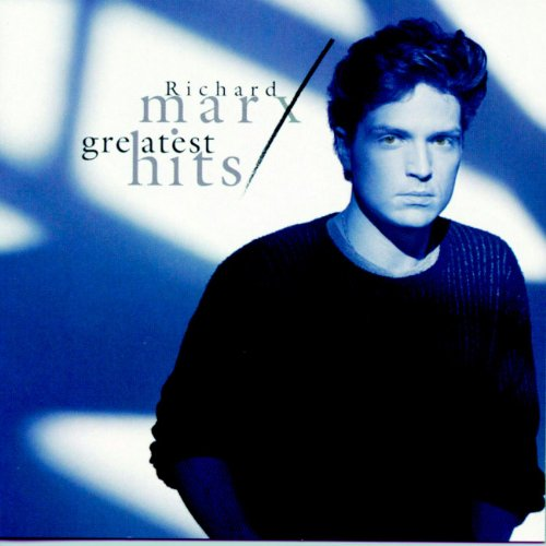 Richard Marx - Like, Omigod! - The 80