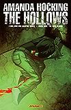 Amanda Hocking's The Hollows: A Hollowland Graphic Novel Part 9 (of 10) (The Hollows-Graphic Novel)