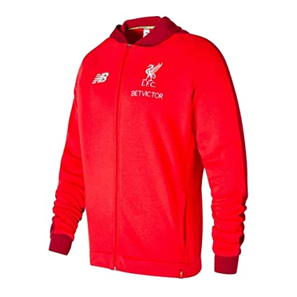 57618726ac5 Image Unavailable. Image not available for. Color  New Balance 2018-2019  Liverpool Mens ...