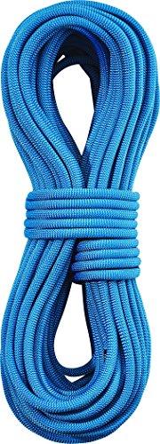 (Black Diamond 9.9 Climbing Rope - Dual Blue 40m)