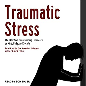 Traumatic Stress Audiobook