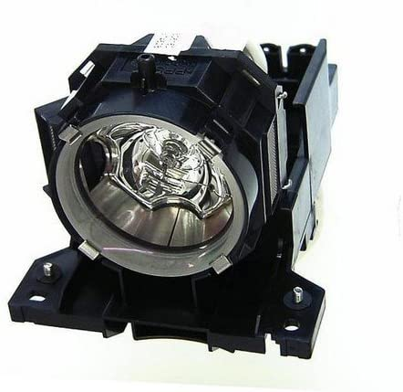 Projector Lamp Assembly with Genune Ushio Bulb Inside. C445 Ask Proxima Projector Lamp Replacement