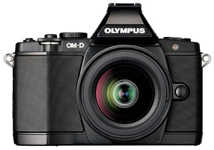 Olympus Om D E M Mp Live Mos Mirrorless Digital Camera With