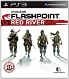 Codemasters Operation Flashpoint Red River Ps3 [playstation 3] by Codemasters