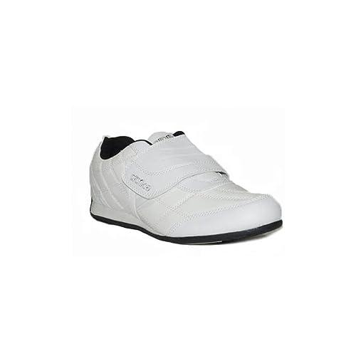 AOIKE Zapatilla Deportiva Velcro B925-2 Zapatillas Deportivas Hombre Verano Moda Blanco: Amazon.es: Zapatos y complementos