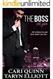 The Boss Vol. 5: a Hot Billionaire Romance