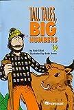 Tall Tales, Big Numbers, Harcourt School Publishers Staff, 015323248X