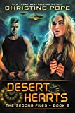 Desert Hearts (The Sedona Files Book 2)