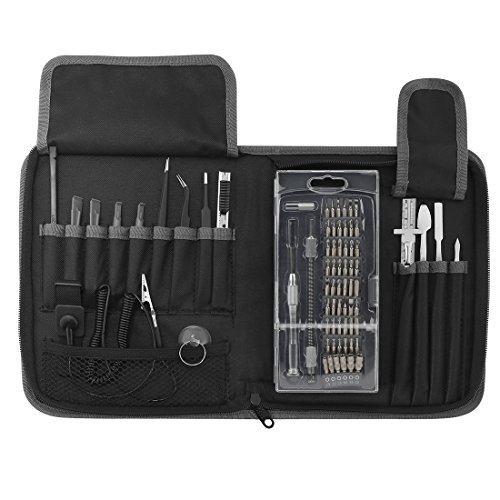 AmazonBasics Electronics Tool Kit (Lock Picks And Tension Wrenches)