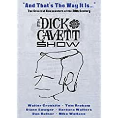 The Dick Cavett Show coming to DVD from SMORE Entertainment and MVD Entertainment