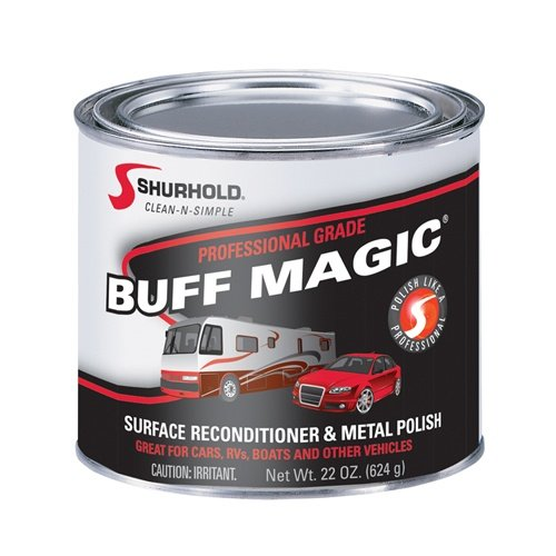 Shurhold 30101 Buff Magic Can