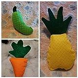 Crinkle Catnip Toy Pack (3 pack)