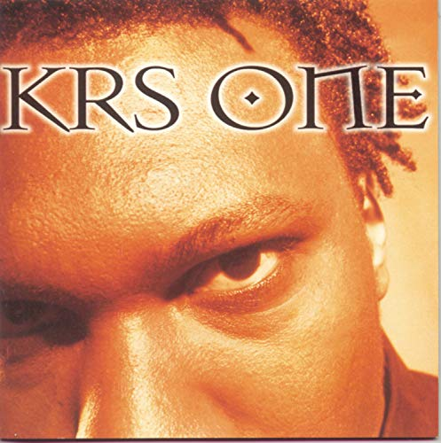 KRS-One (Best Detroit Techno Albums)
