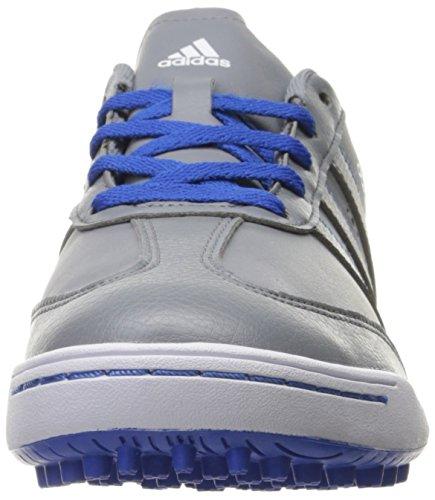 Pictures of adidas Jr Adicross V Grey/B Skate F33533 Grey 6
