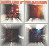 Focus: Live At The Rainbow LP VG++/NM Canada Sire SAS 7408