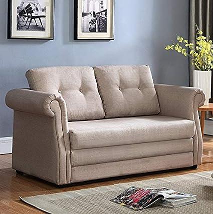 Amazon.com: Hebel Jones Sofa Bed | Model SF - 105 |: Kitchen ...