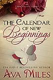 The Calendar of New Beginnings (Dare Valley Series)