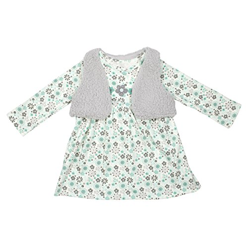 hippie baby girl dresses - 3