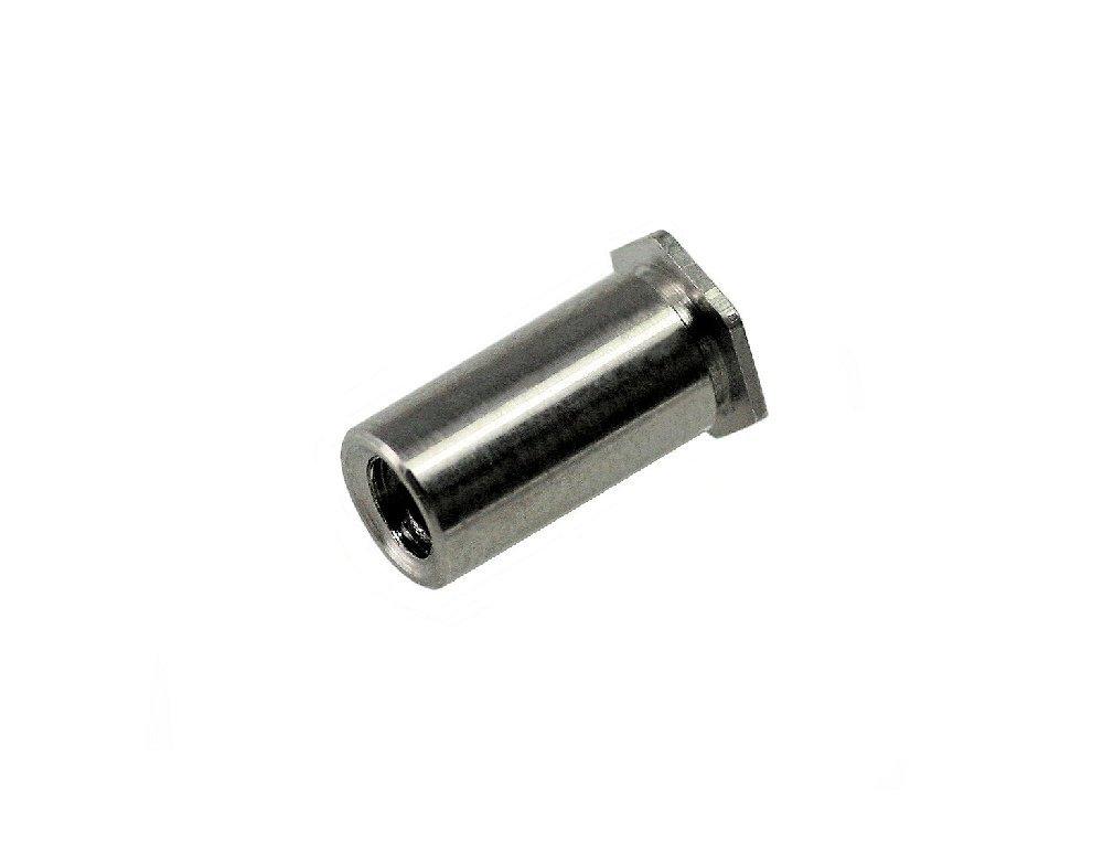 3//8-16 x 3 Hard-to-Find Fastener 014973239794 Elevator Bolts Piece-5