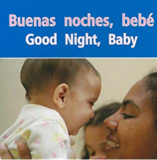 Buenas Noches, Bebe / Good Night, Baby (Rourke Board Books) (Spanish