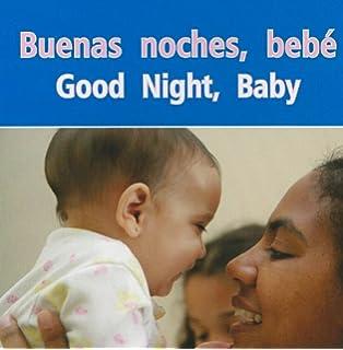 Buenas Noches, Bebe / Good Night, Baby (Rourke Board Books) (Spanish