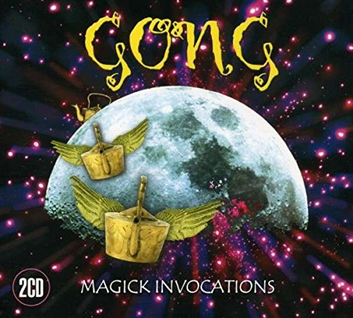 Magick Invocations