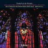 Victoria: O Magnum Mysterium, Ascendens Christus In Algum