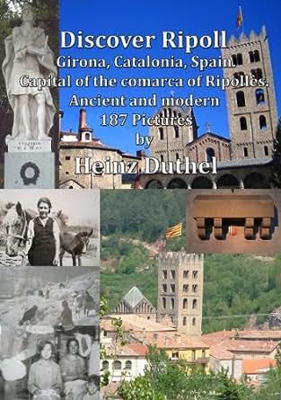Amazon.com: Discover Ripoll, Girona, Catalonia, Spain ...