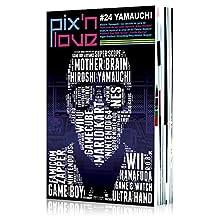 Pix'n Love 24  Hiroshi Yamauchi