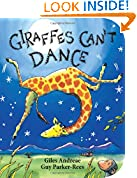 #8: Giraffes Can't Dance