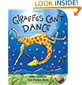 Giles Andreae (Author), Guy Parker-Rees (Illustrator)  (3339)  Buy new:  $6.99  $3.10  185 used & new from $1.45
