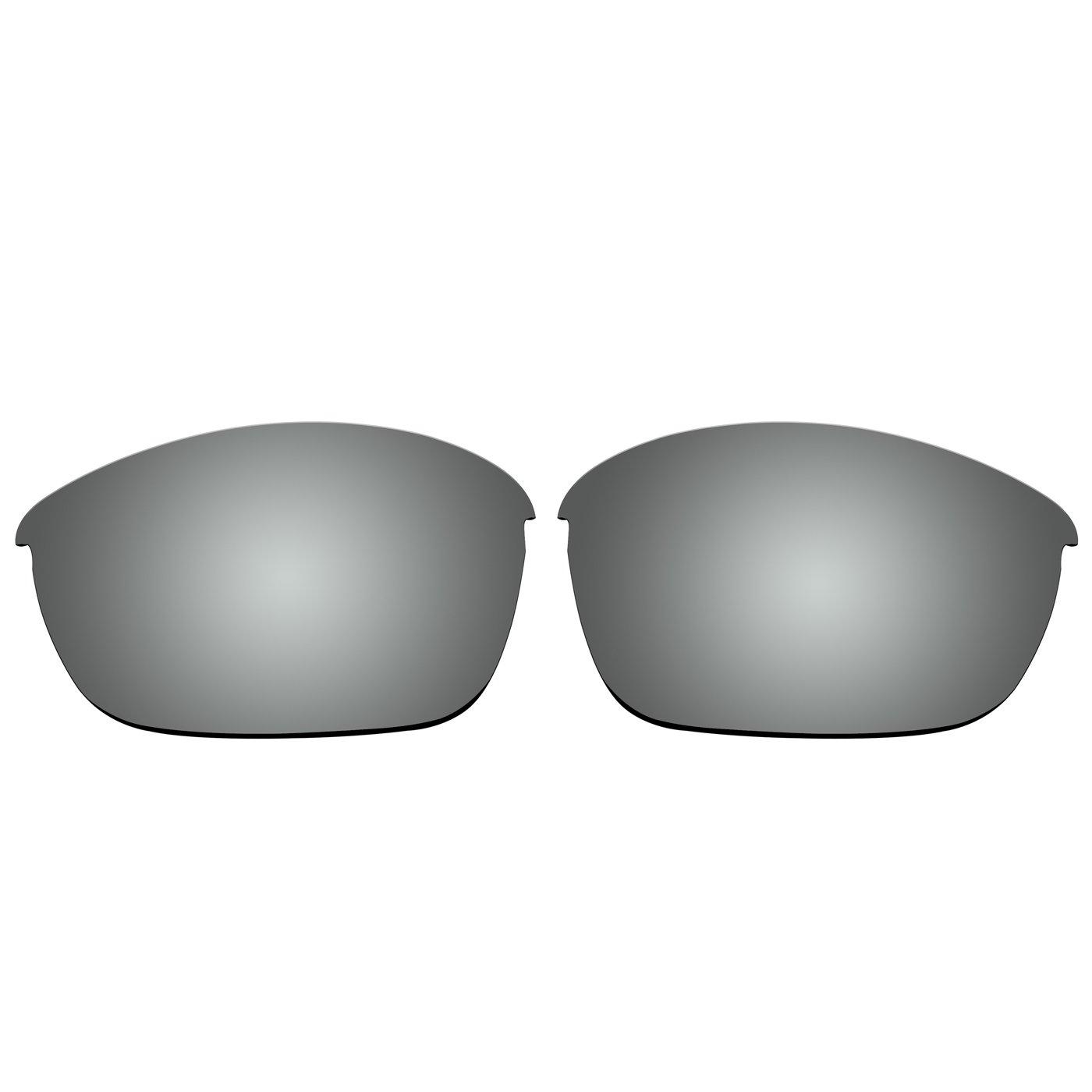 acompatible gafas de sol lentes de repuesto para Oakley Half Jacket ...