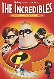 The Incredibles (Widescreen Two-Disc…