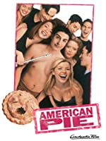 Filmcover American Pie