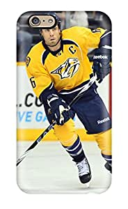 nashville predators (45) NHL Sports & Colleges fashionable iPhone 6 cases 2135974K141258242