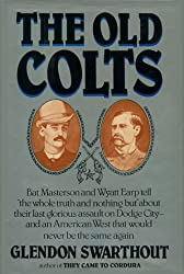 The Old Colts (English Edition)